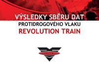 "Přeštice: Protidrogový ""Revolution Train"""